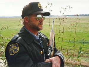 NC Department of Correction News Release - Dan Stieneke named ...