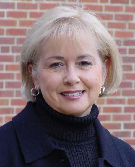 Bonnie Jones Named Eastern Region Personnel Manager