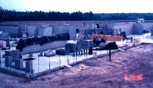 Inmate Construction Program Tyrrell Prison
